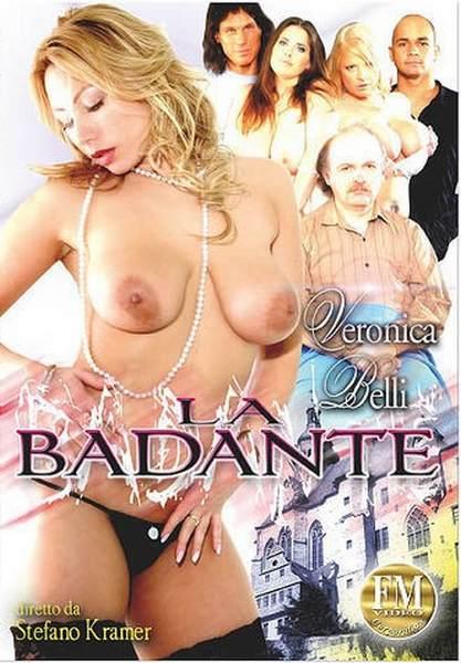 La Badante (2008/DVDRip)