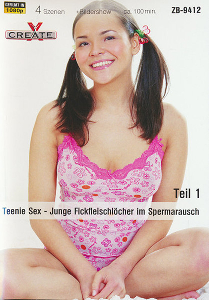Junge Fickfleischloecher Im Spermarausch (2016/DVDRip)