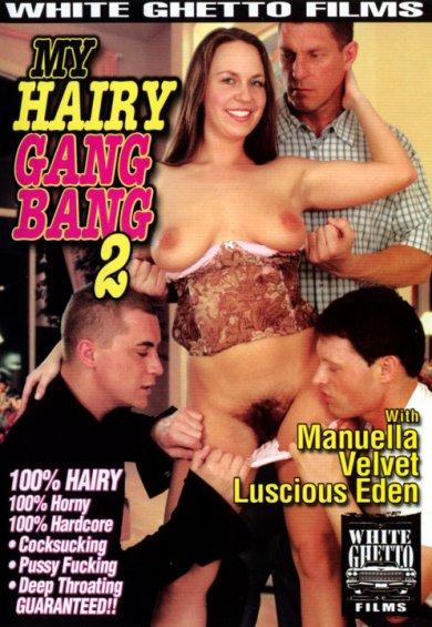 My Hairy Gangbang 2