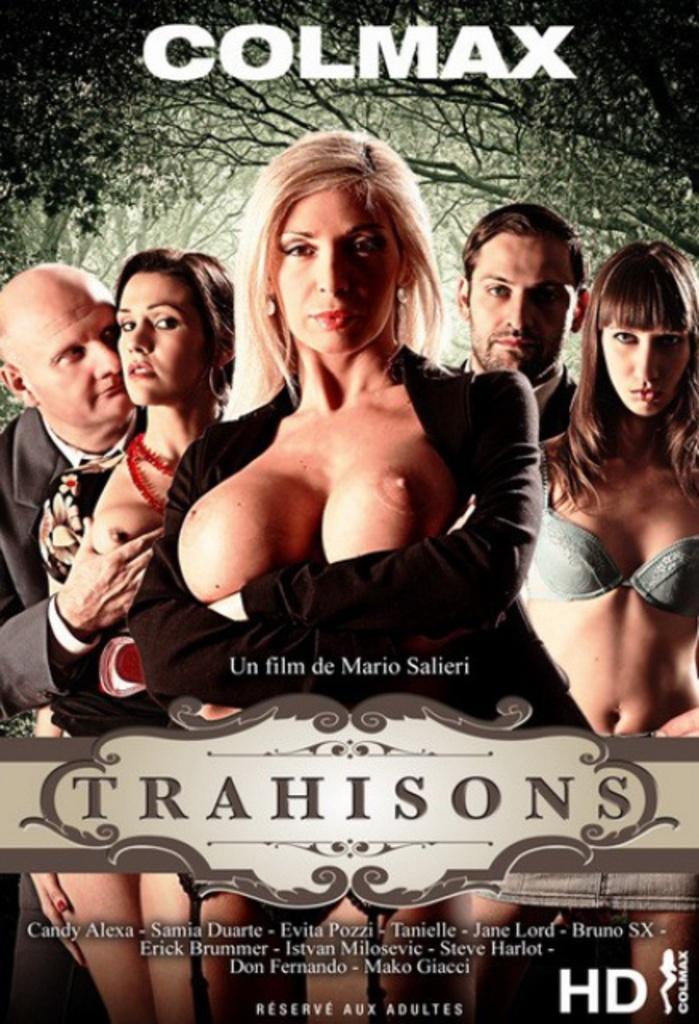 Tranisons