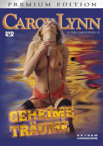 Geheime Traume (1992/VHSRip)