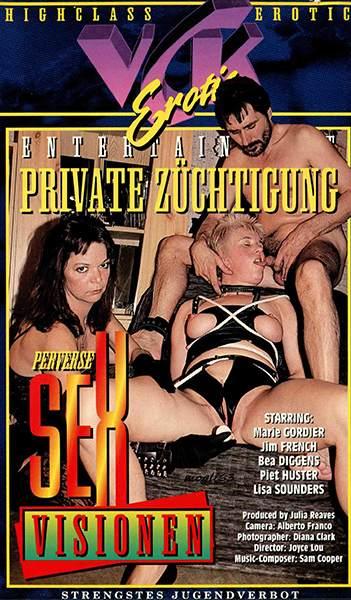 Perverse Sex Visionen (1994/VHSRip)