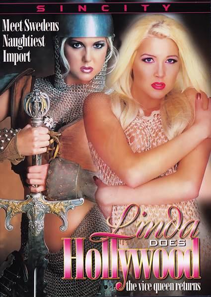 Linda Does Hollywood (2001/DVDRip)