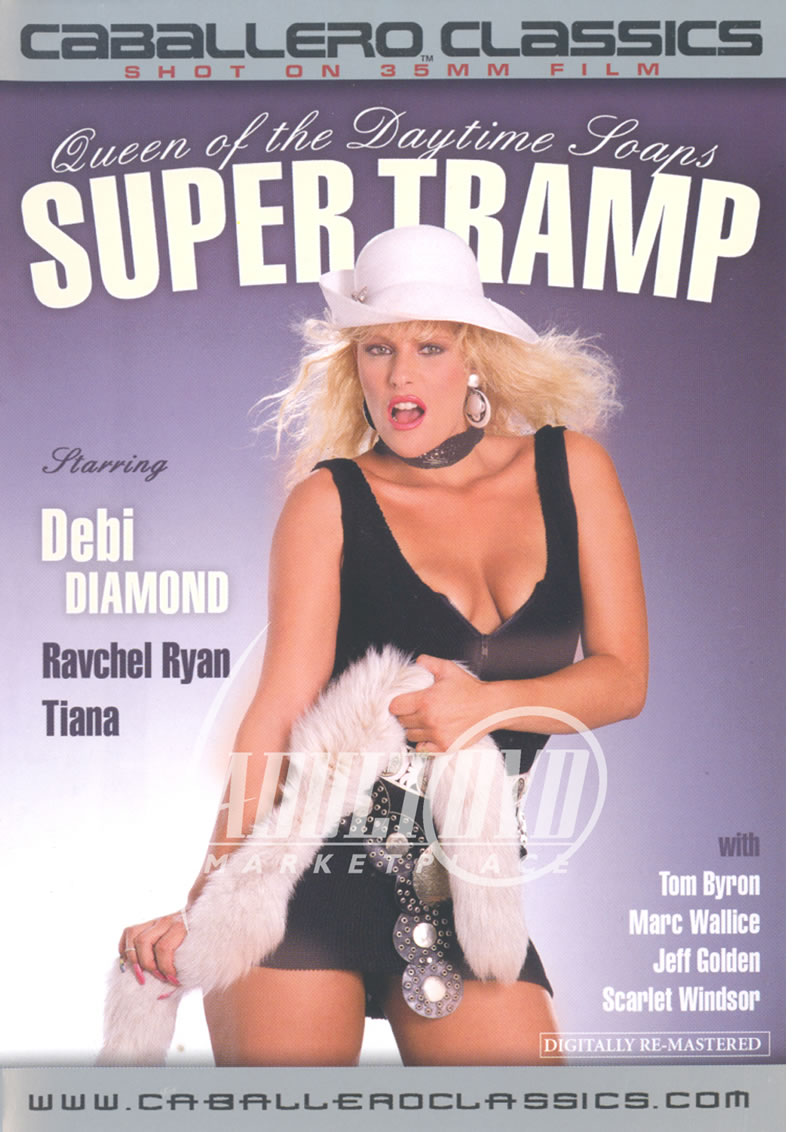 Super Tramp -1989-
