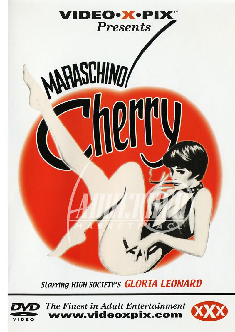 Maraschino Cherry -1978-