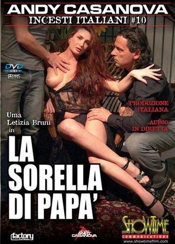 Incesti Italiani 10 La Sorella di Papa