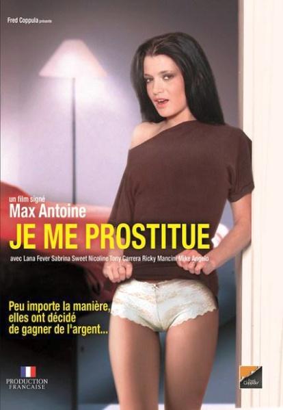 Je Me Prostitue