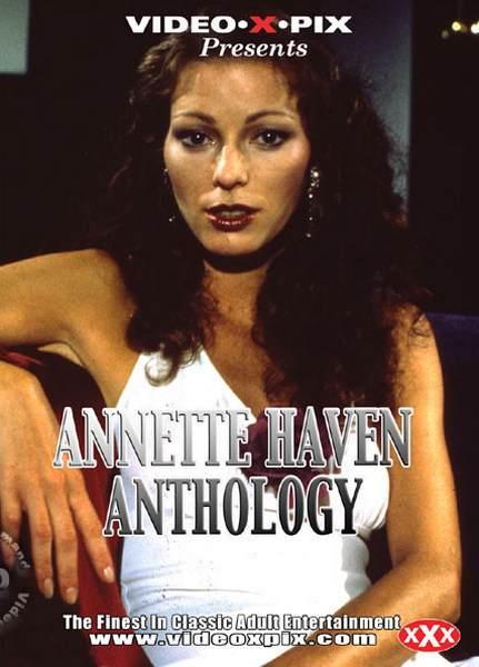 Annette Haven Anthology (1995/VHSRip)