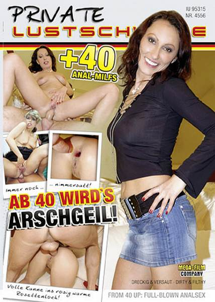 Private Lustschweine Ab 40 Wird's Arschgeil (2011/DVDRip)