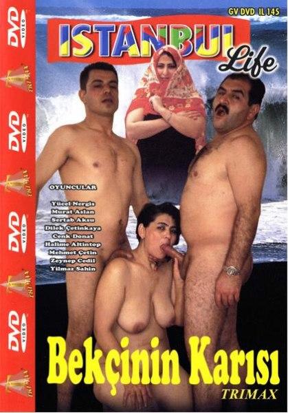 На порно языке русском турции фильмы