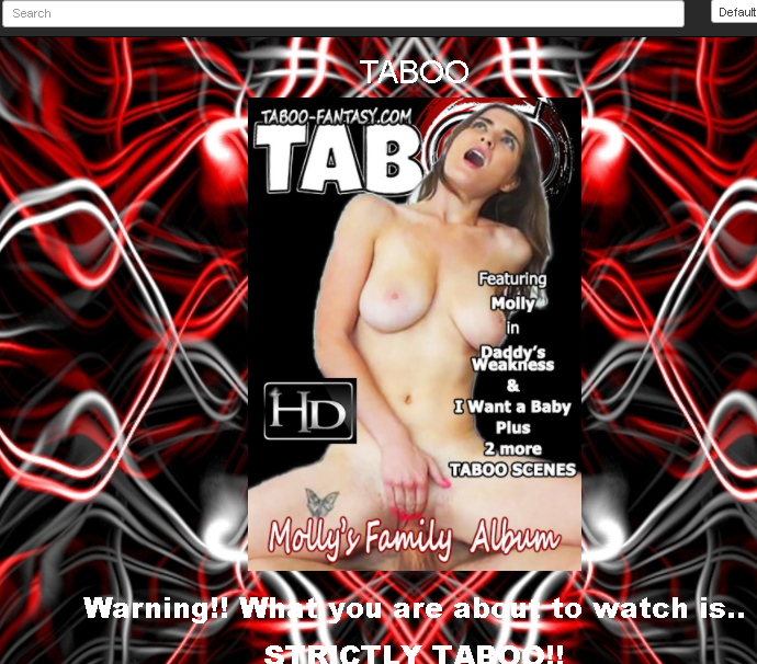 Taboo-Fantasy SiteRip