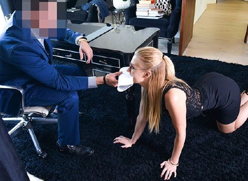 Alexa Grace - Im The Boss Of You (2017/Submissived/HD)
