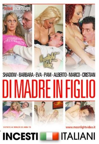 Incesti Italiani Di Madre In Figlio (Mutter & Sohn)