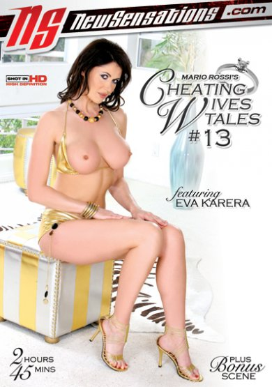 Cheating Wives Tales #13