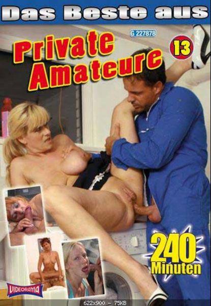 Das Beste Aus Private Amateure 13