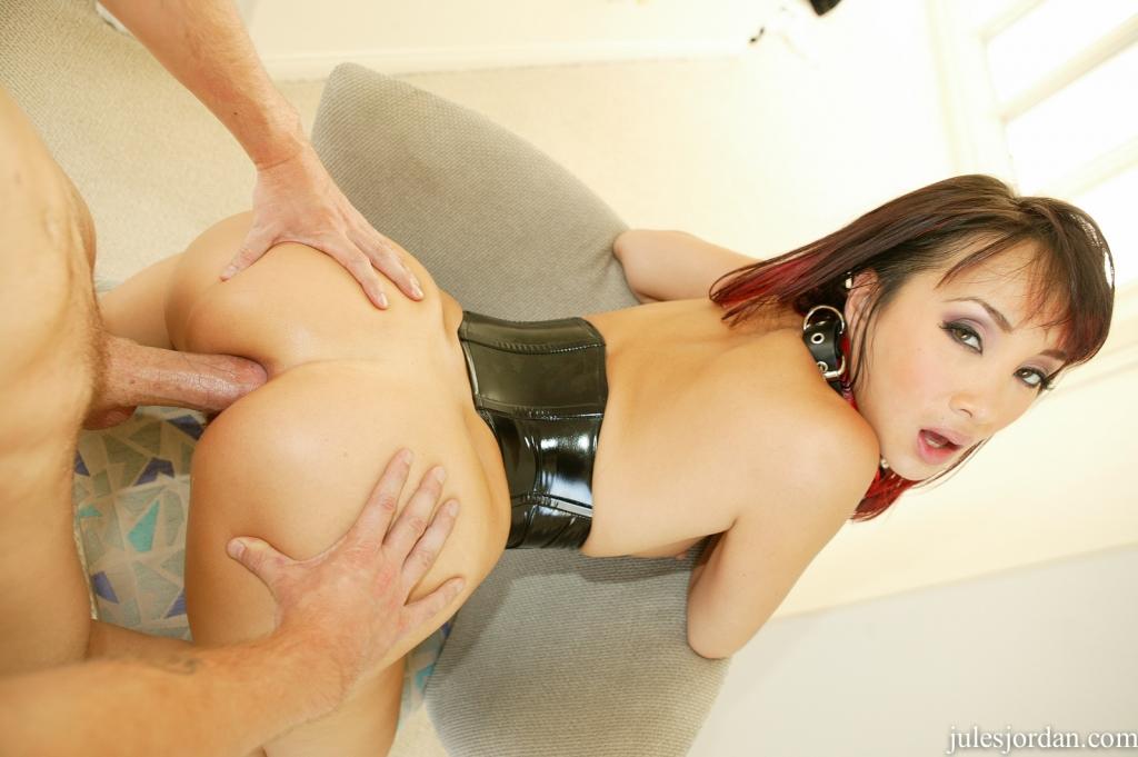 Katsuni - Anal Tied Up Ready For Happy Ending (JulesJordan)