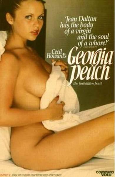 Georgia Peach (1977/VHSRip)