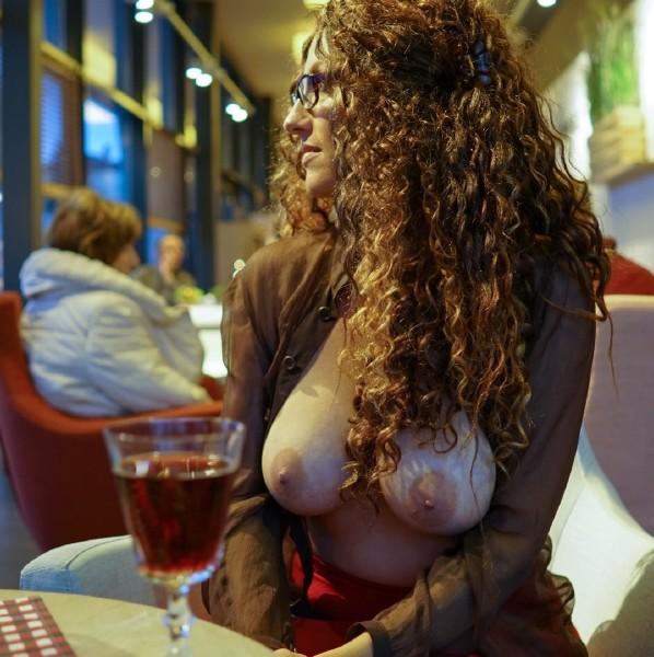michel chloe nude