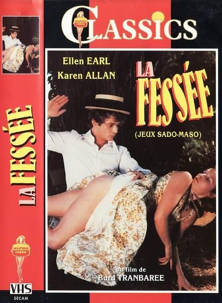 La Fessee (1976/VHSRip)
