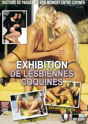 Exhibition De Lesbiennes Coquines