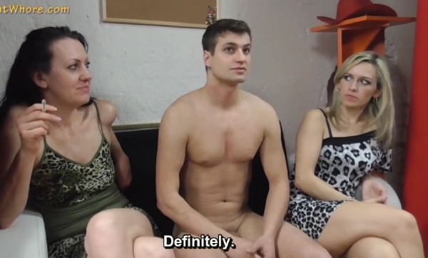 Jana - Female agents got one delicious dick - part 1 (2017/AgentWhore/SD)