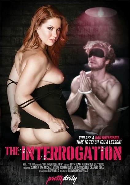 The Interrogation (2017/WEBRip/SD)