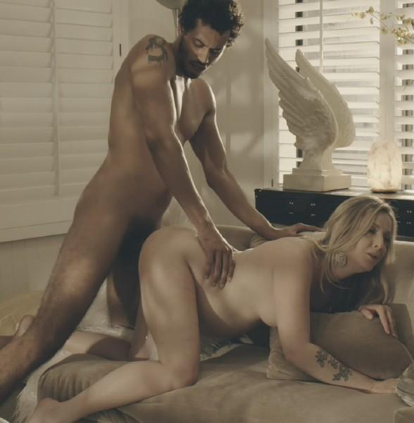 Karla Kush - The Pregnant Glow (2017/PornFidelity/SD)