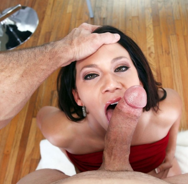 Leena Sky - Crawl To Dinner (2017/CougarSeason/TopWebModels/SD)