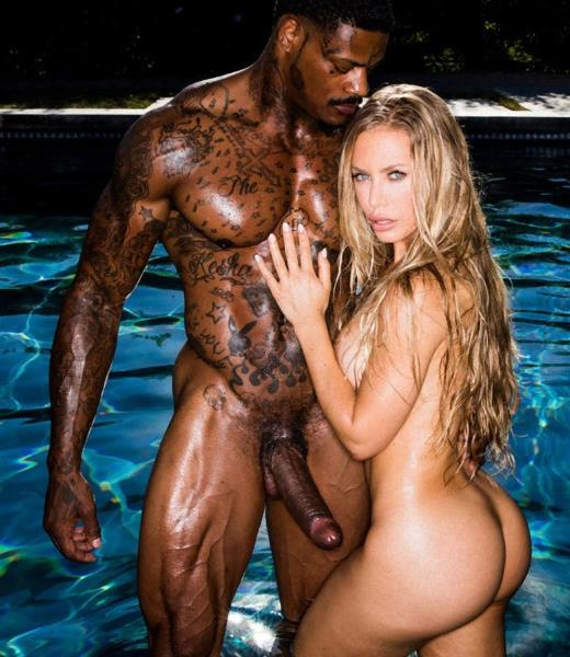 Nicole Aniston - I Only Want Sex (Blacked/2017/1080p)