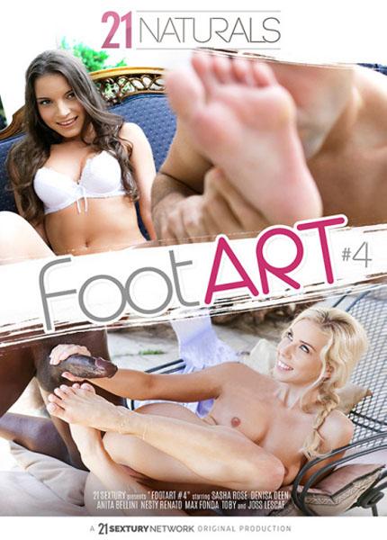Foot Art 4 (2017/WEBRip/SD)