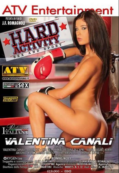 Hard Activity Sex And Sport