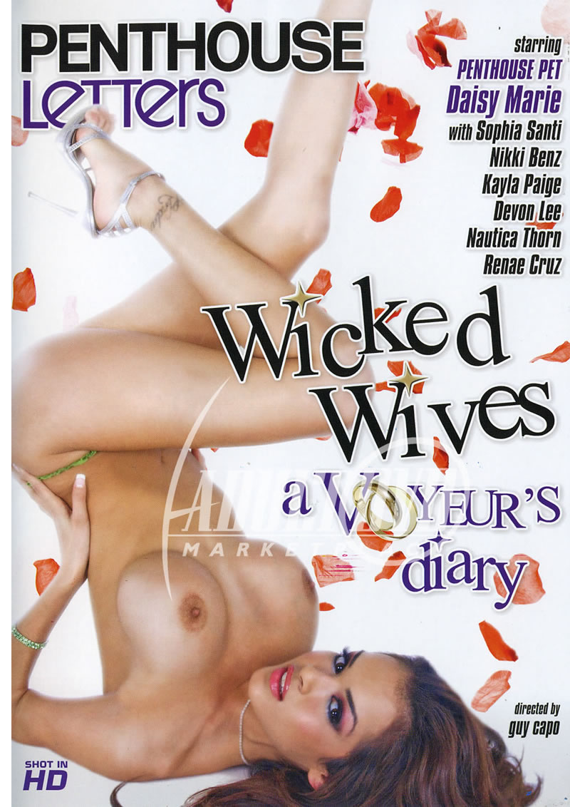 Wicked Wives A Voyeurs Diary