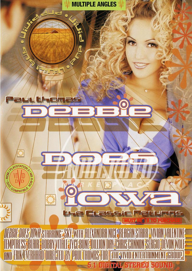 Debbie Does Iowa (VIVID)