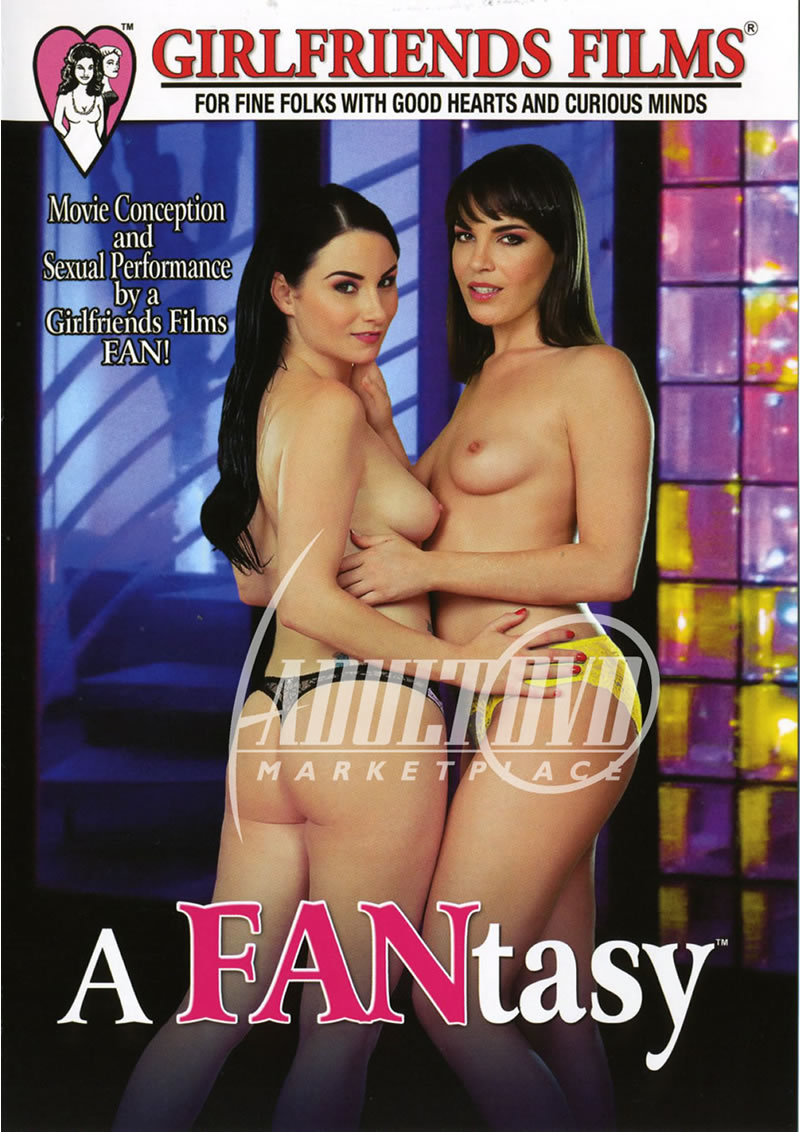 A FANtasy (GIRLFRIENDS FILMS)