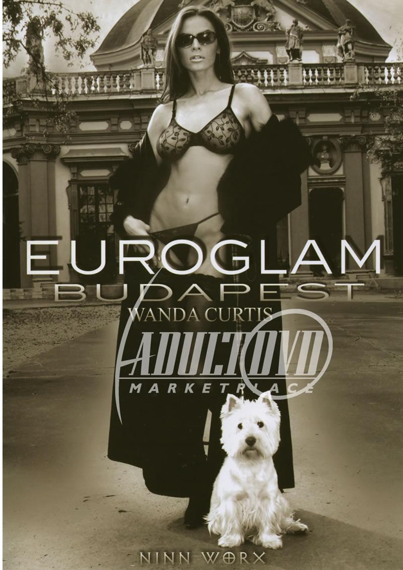 Euroglam Budapest 1 Wanda Curtis