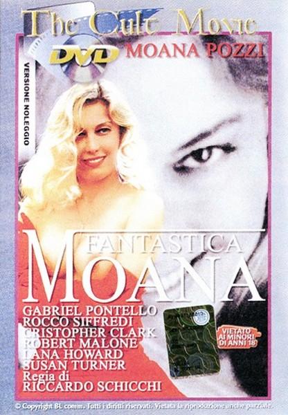 Fantastica Moana (1987/DVDRip)