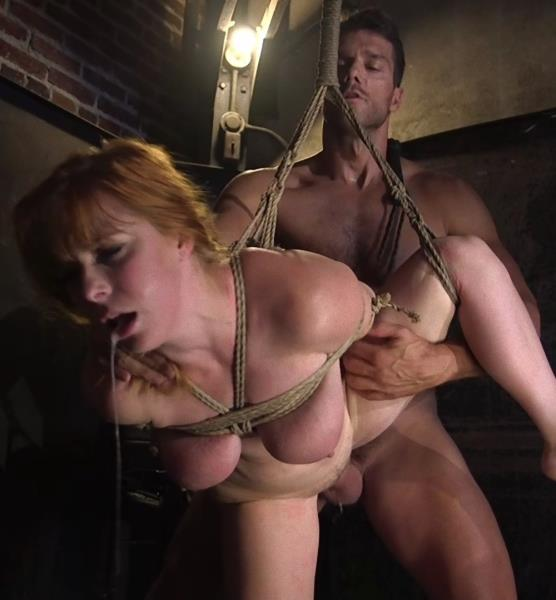 Penny Pax, Ramon Nomar - Kidnap Inc. (SexAndSubmission/Kink/2017/HD)