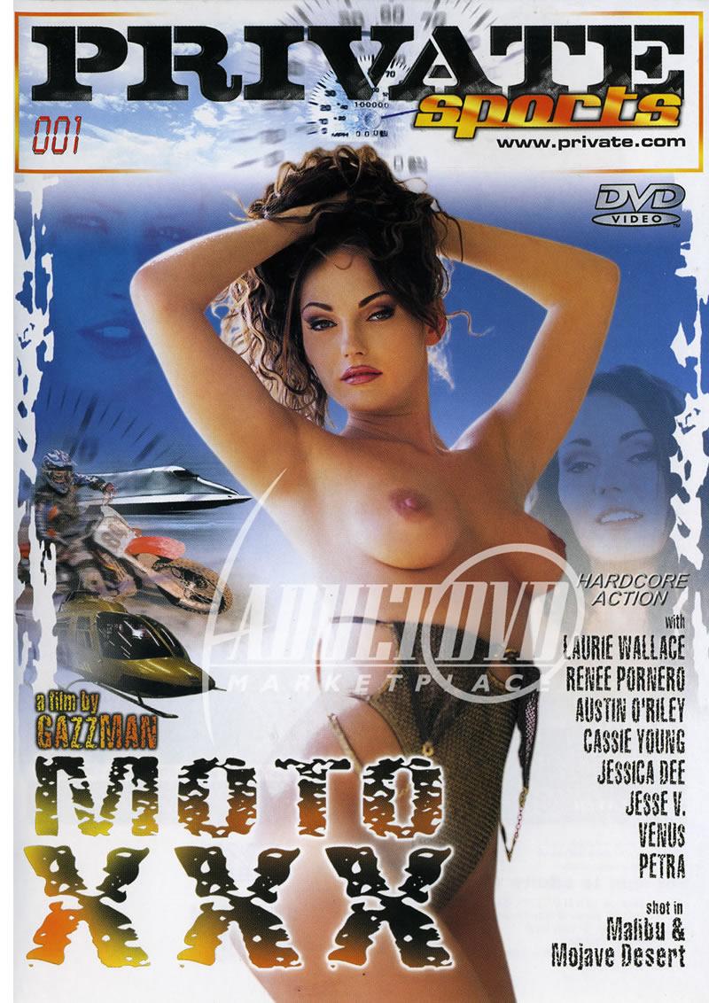 Moto XXX (PRIVATE)