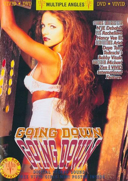 Going Down (1995/VHSRip)