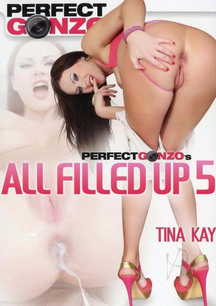 All Filled Up 5 (2017/DVDRip)