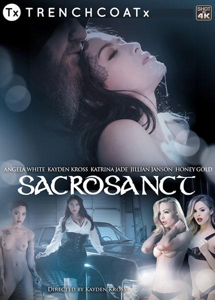 Sacrosanct (2017/WEBRip/SD)