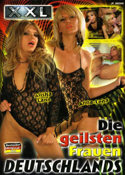 Die Geilsten Frauen Deutschlands
