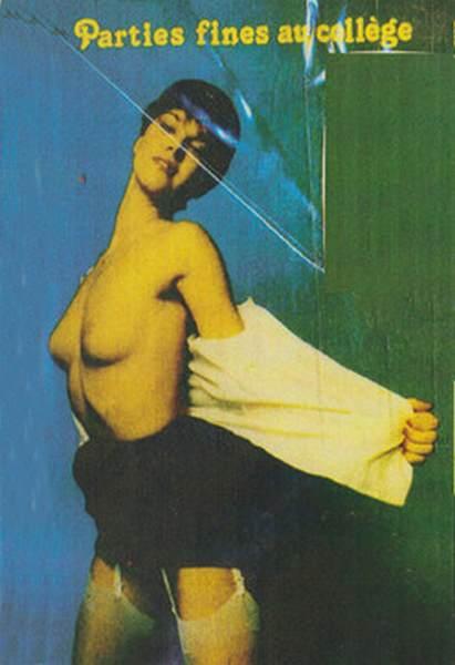 Partie fine au college (1983/DVDRip)