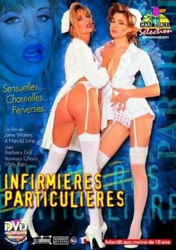 Infirmieres Particulieres