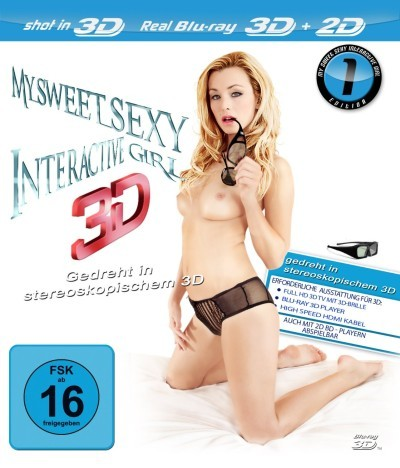 My Sweet Sexy Interactive Girl