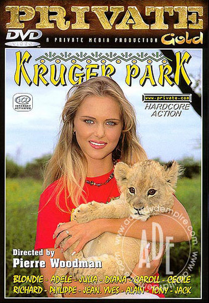 Private Gold 7 - Kruger Park (1996/DVDRip/RUS)