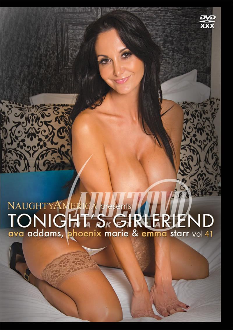 Tonights Girlfriend 41 (NAUGHTY AMERICA)