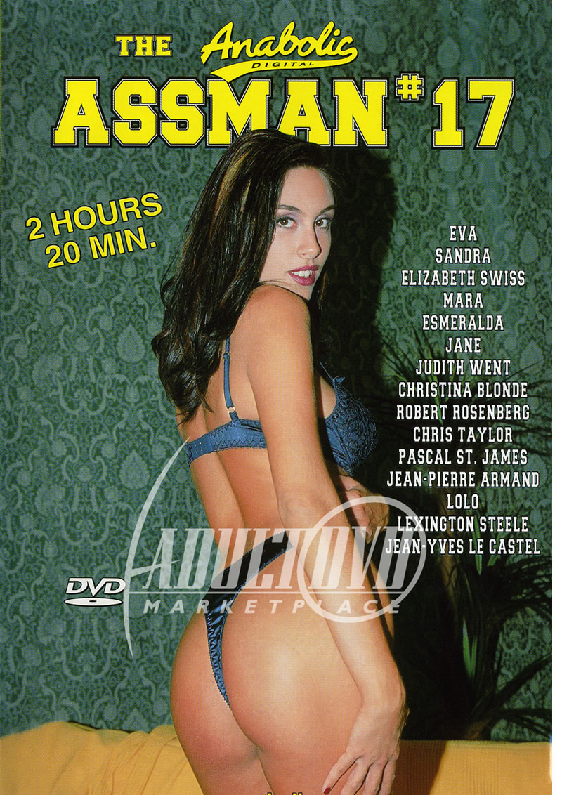 Assman 17 (ANABOLIC)