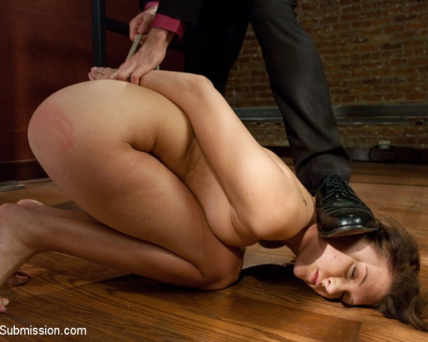Katie Summers - Hell of a Day (SexAndSubmission/Kink)