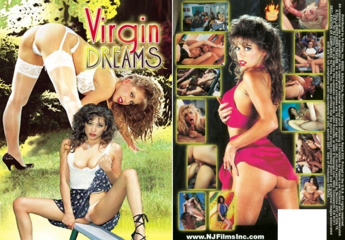 Virgin Dreams (NJ FILMS)